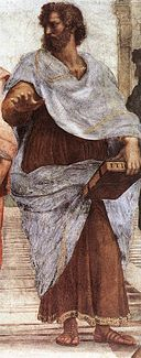 Aristote et la philosophie antique